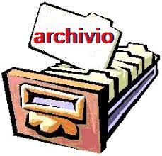 archivio docenti